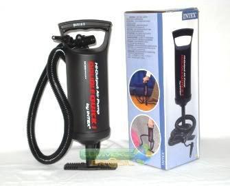 Piscina Intex EasySet  3853 litros + Bomba 110V  ou Coletes