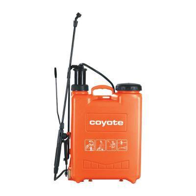 Pulverizador 12l costal coyote