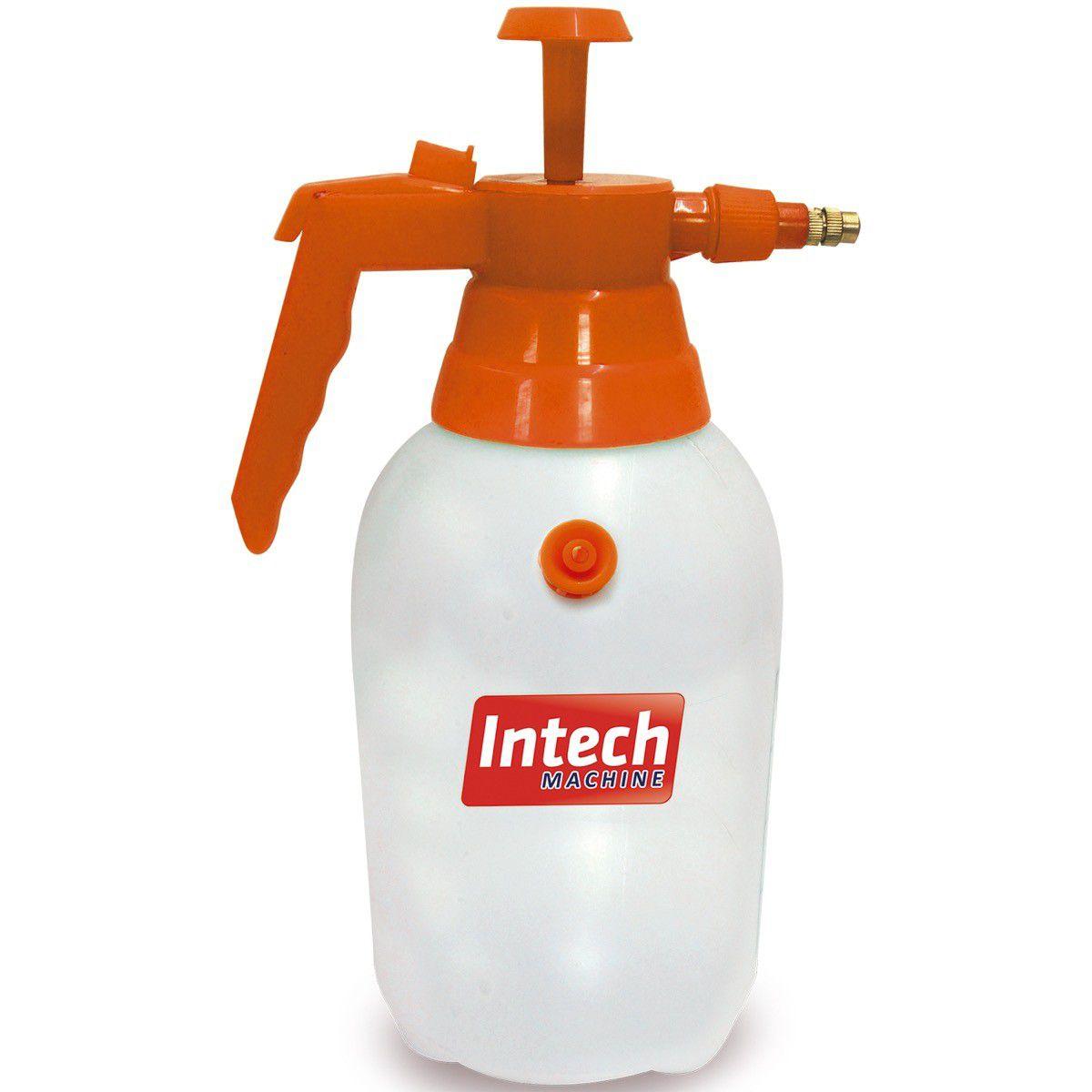 Pulverizador 1,5 Lts Gp150 Intech Machine