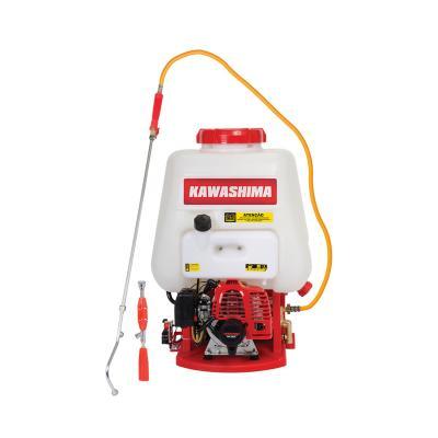 Pulverizador 25l cost.gas25,4cc kw