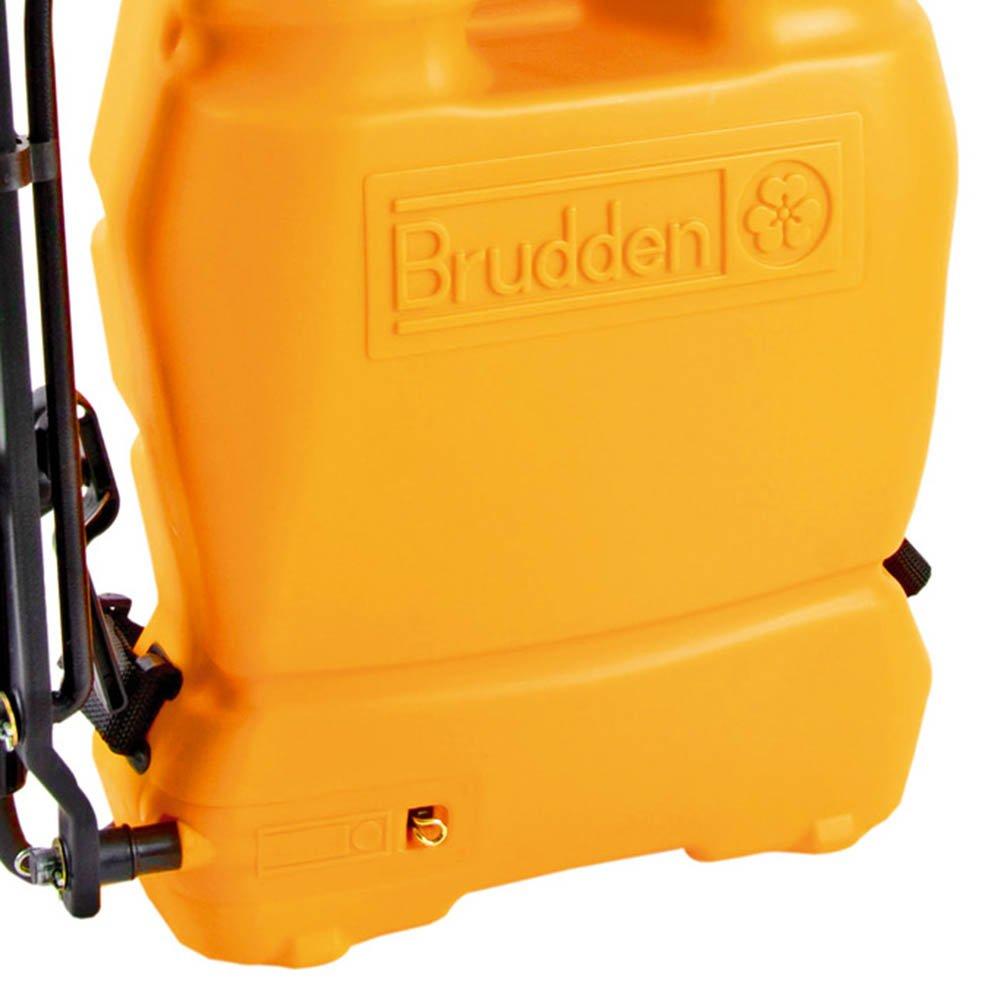 Pulverizador Agrícola Costal 12 Litros - Brudden