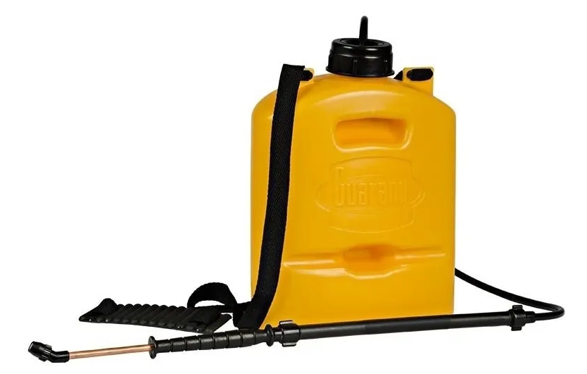 Pulverizador de Alta Pressão 5L Trombone - Guarany
