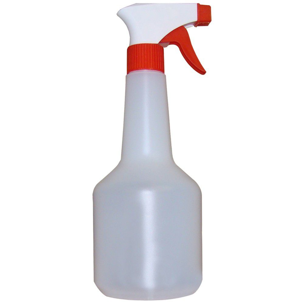 Pulverizador Spray Gifor 500Ml Pt/12