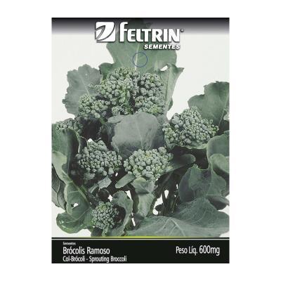 Semente h.couve brocolis ram.fec25
