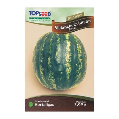 Semente h.melancia crims.sweet c20