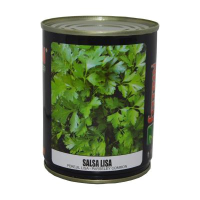 Semente h.salsa lisa feltrin   50g