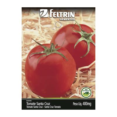 Semente h.tomate sta cruz felt.c25