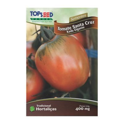 Semente h.tomate sta cruz tops.c20
