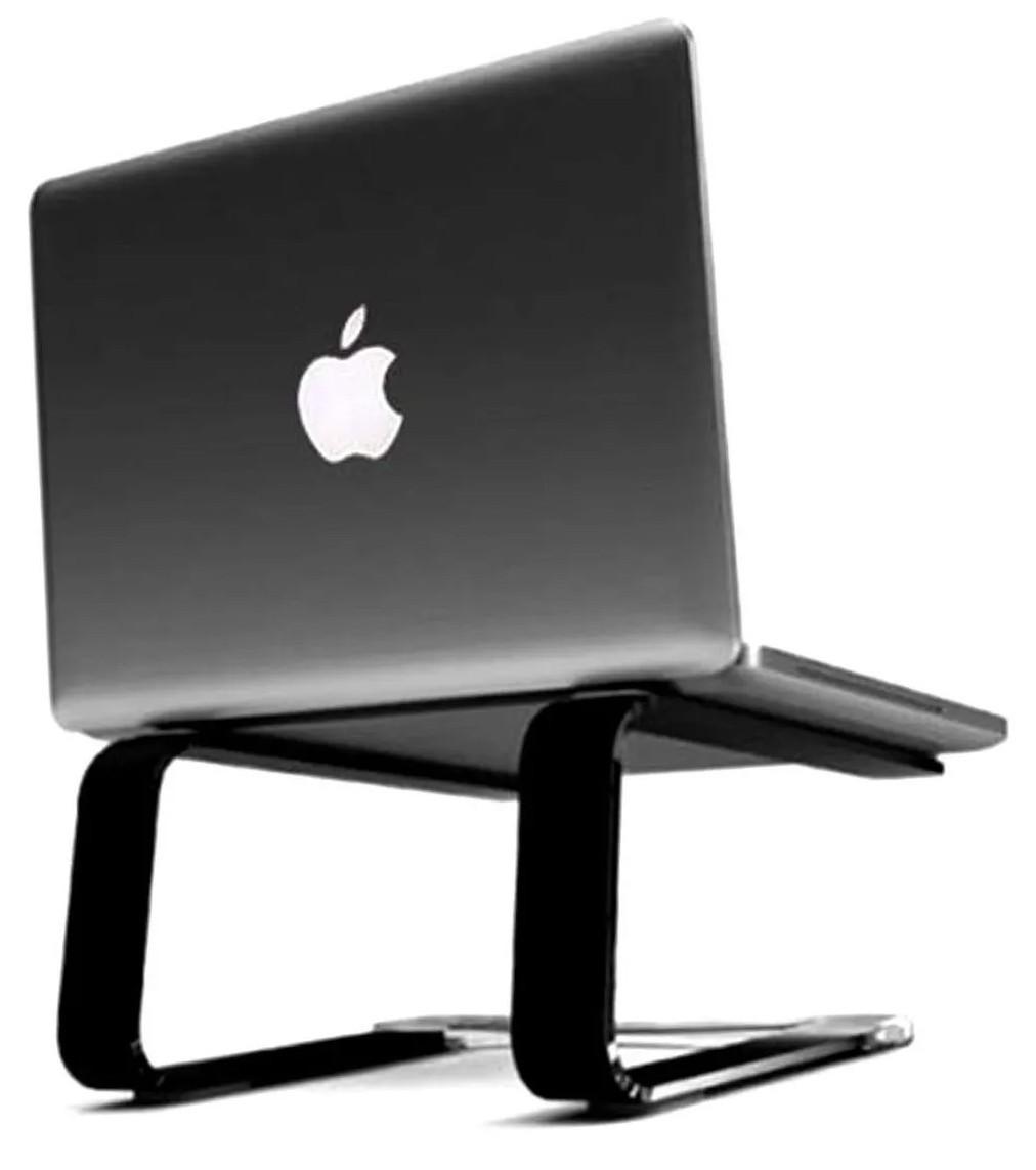 """Suporte Djs Elevado Curv S3 Macbook, Notebook 9 a 17"""""""
