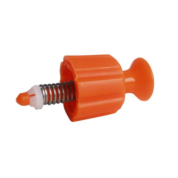 Valvula de Expurgo Pressão do Pulverizador 3, 5, 7L Strong