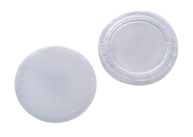 Esponja de Veludo para Pó Luxo - Importada