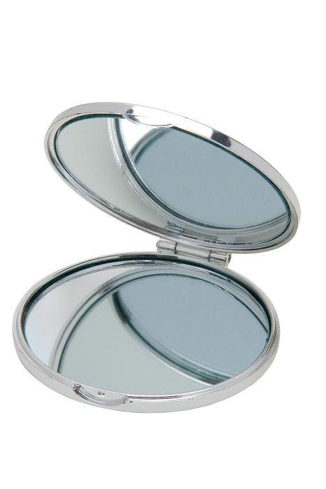Espelho para Bolsa Duplo Redondo - Importado