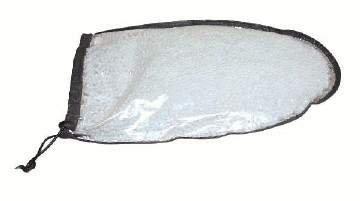 Luva Metalizada com Isopor - Par