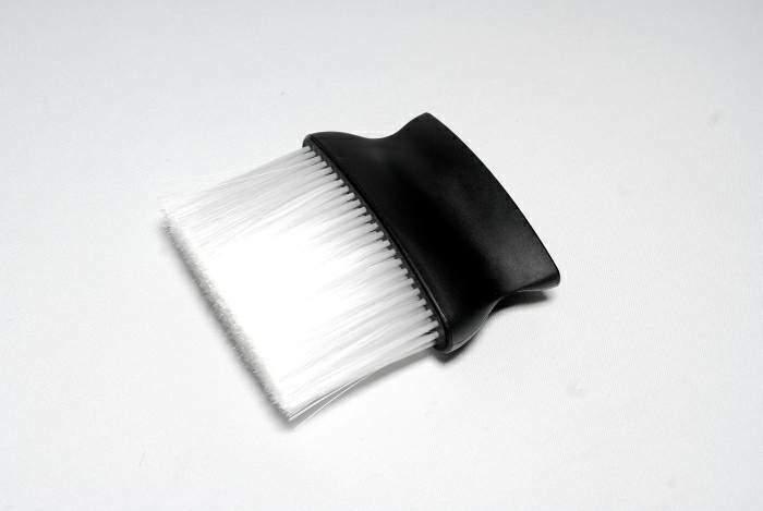 Espanador para Cabeleireiro/Barbeiro - Importado