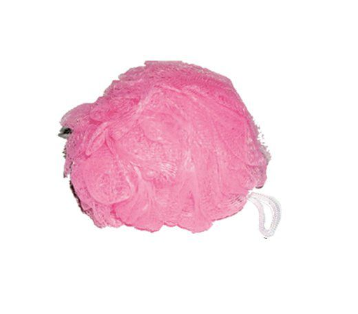 Esponja de Banho Tipo Fofita - Importada