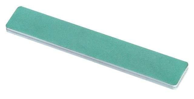 Lixa Polidora de Unha Jumbo Miracle Verde - Branca