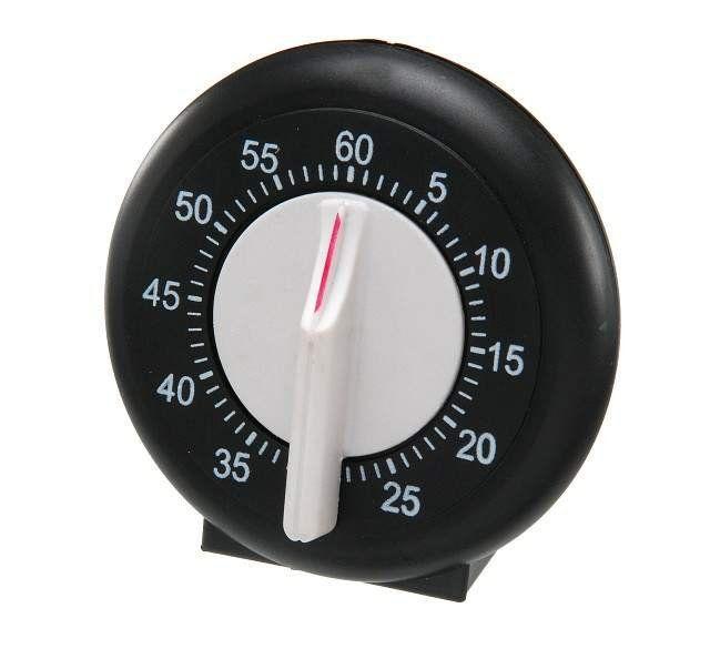 Temporizador - Timer Profissional 60 minutos