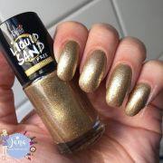 Esmalte Champagne Coleção Liquid Sand Free 9ml - Bella Brazil