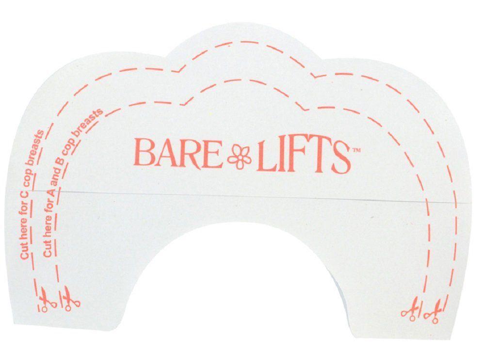 Adesivos Para Seios - Bare Lifts
