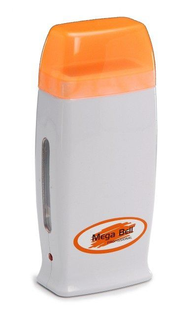 Aquecedor de Cera Roll-on Mega Bell - Laranja