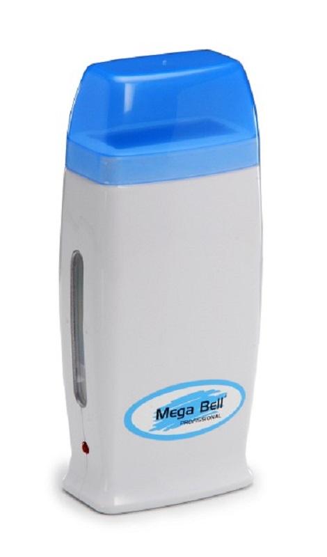 Aquecedor de Cera Roll-on Mega Bell - Azul