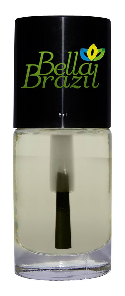 Base Incolor Lirio - Bella Brazil 8 ml