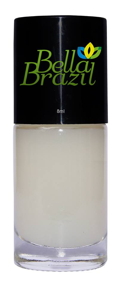 Base Seda Papoula - Bella Brazil 8ml