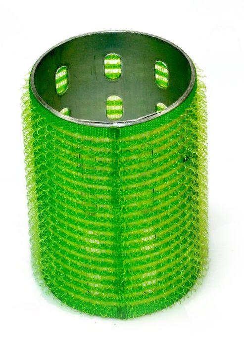 Bob de Alumínio com Velcro para Cabelo 30mm