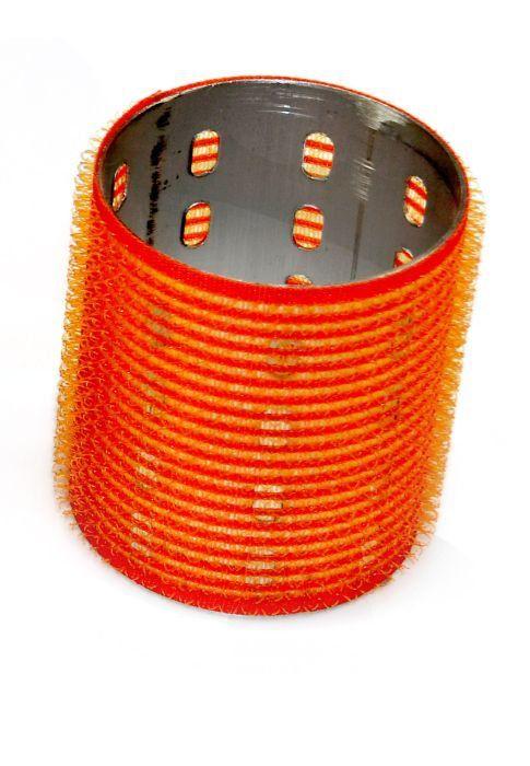 Bob de Alumínio com Velcro para Cabelo 50mm