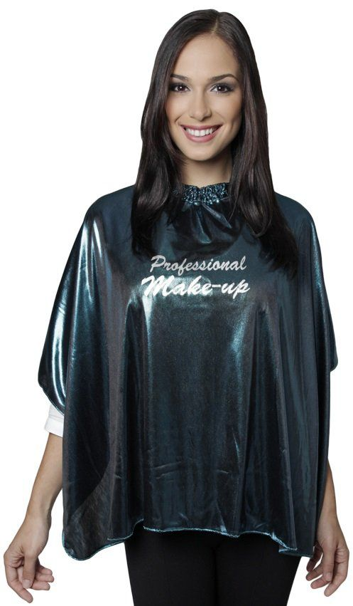 Capa Para Maquiagem Lamê Chigarret 01 Unidade - Santa Clara