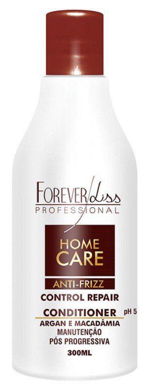 Condicionador Home Care Manutenção Pós Progressiva 300ml - Forever Liss