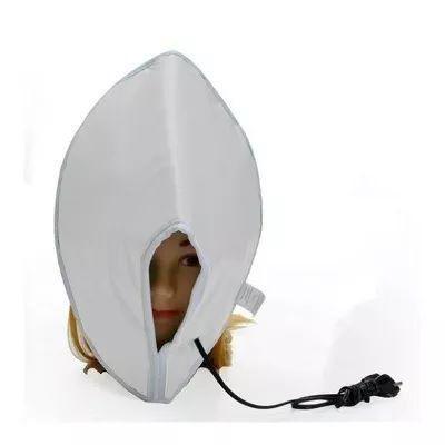 Máscara Térmica para Limpeza de Pele Branca 220v