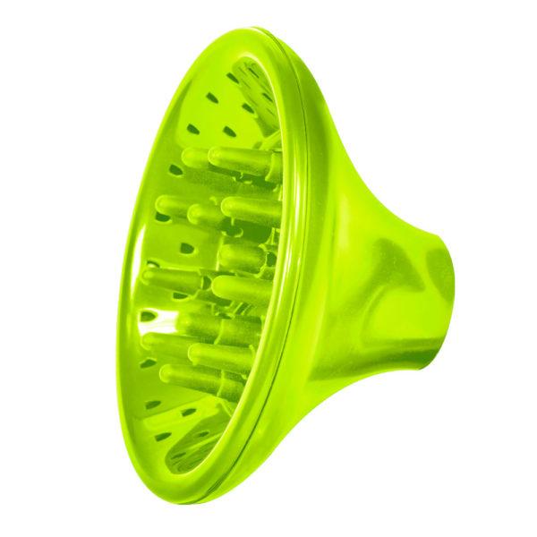 Difusor de Ar Verde Santa Clara para Secador