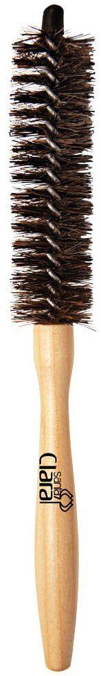 Escova Boby Brushing Grande Para Cabelos - Santa Clara