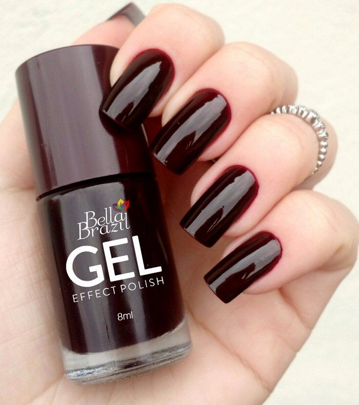 Esmalte Gel Effect Polish - Axé Bella Brazil 8ml