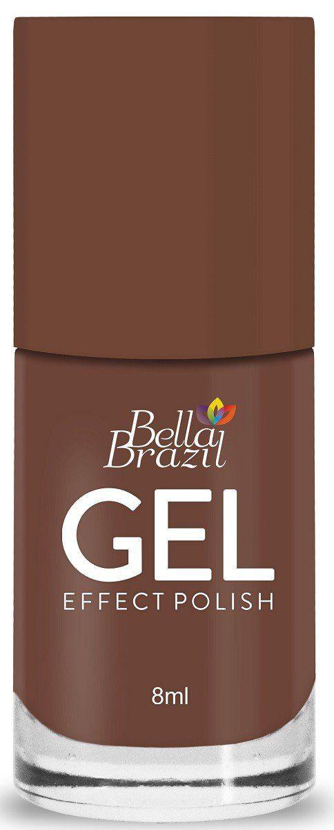 Esmalte Gel Effect Polish - Bolero Bella Brazil 8ml