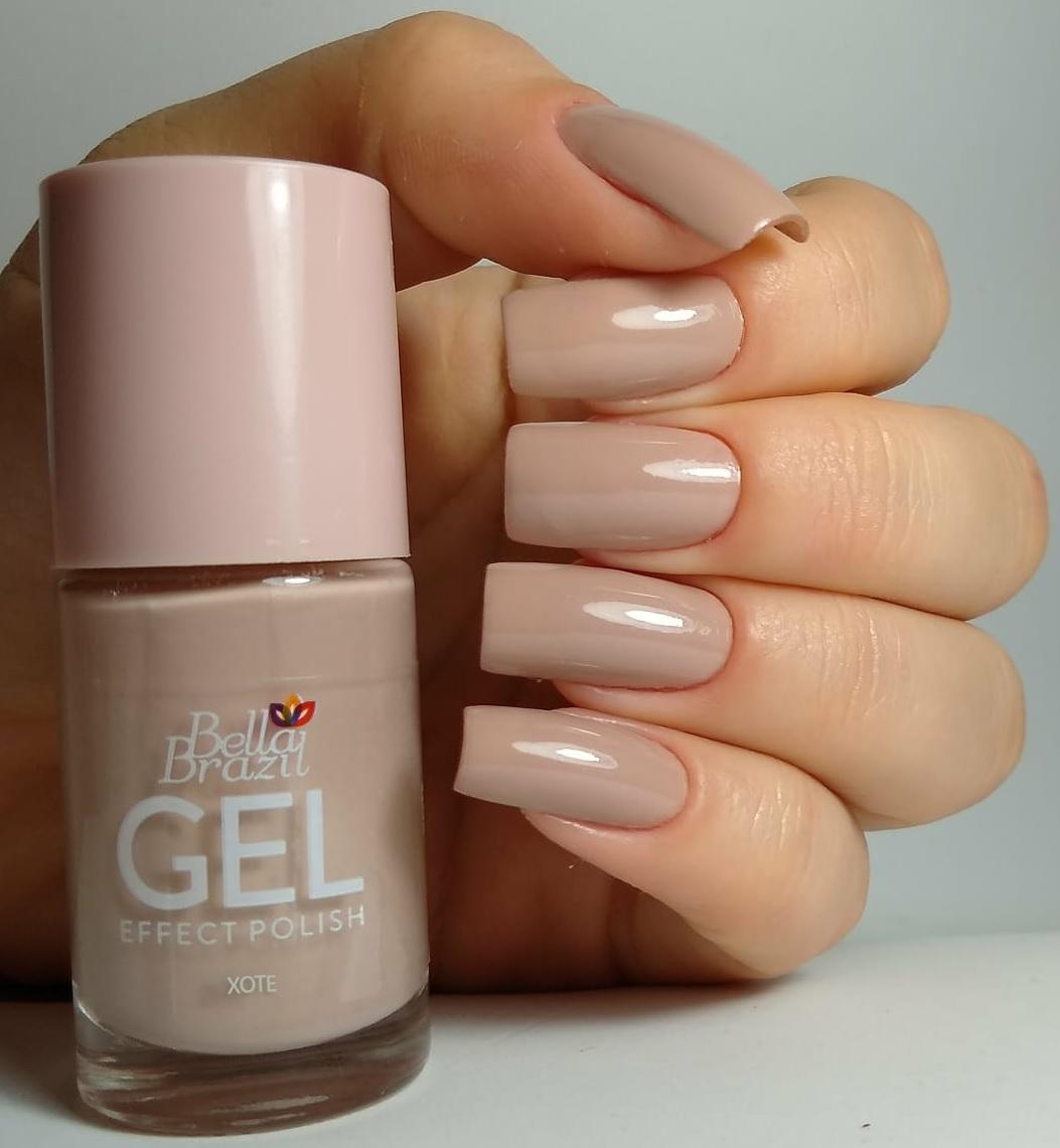 Esmalte Gel Effect Polish - Xote 8ml