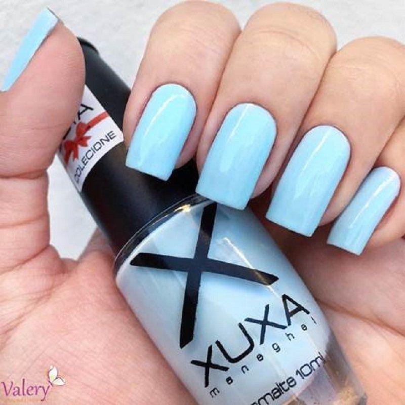 Esmalte Xuxa Meneghel 10ml - Paz