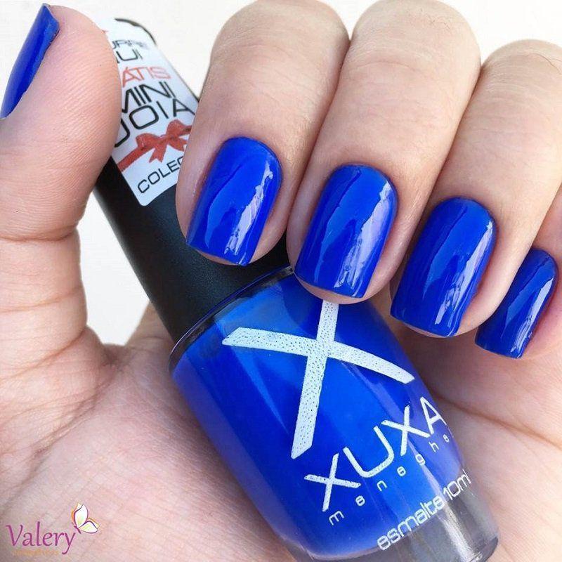 Esmalte Xuxa Meneghel 10ml - Royal