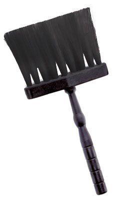 Espanador para Cabeleireiro/Barbeiro com Cabo