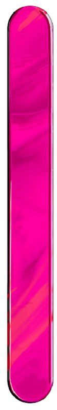 Espátula Plástica Pink Descartável - 50 Unidades