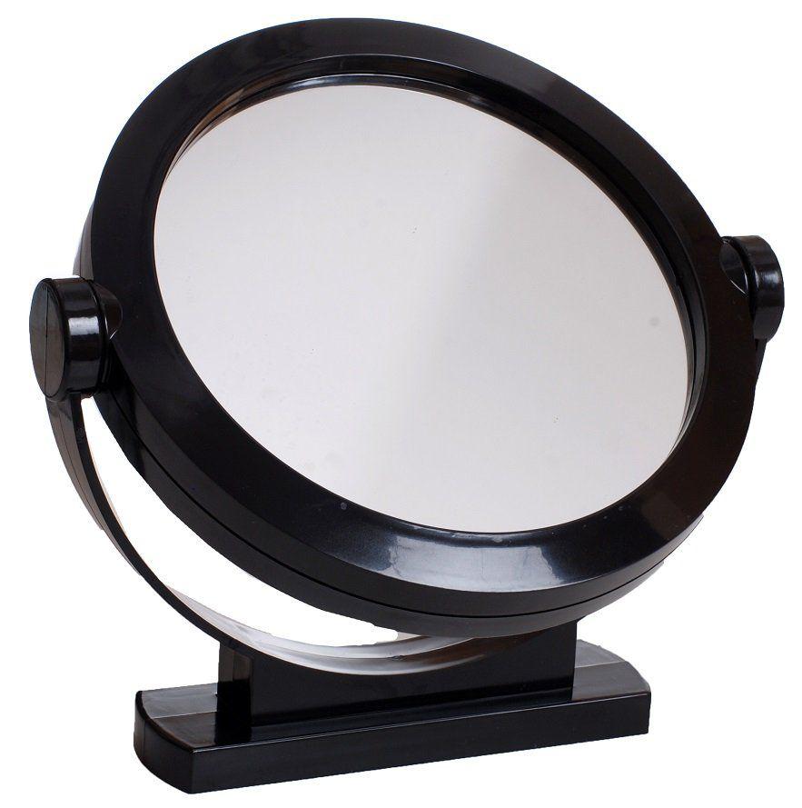 Espelho De Plástico Para Bancada - 01 Unidade Importado