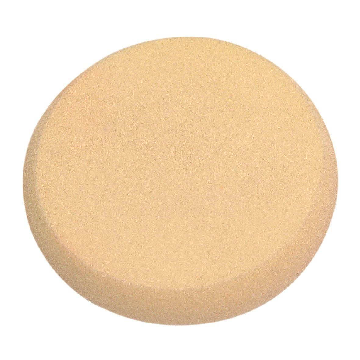Esponja Maquiagem de Espuma Expandida Toque Suave Pequena
