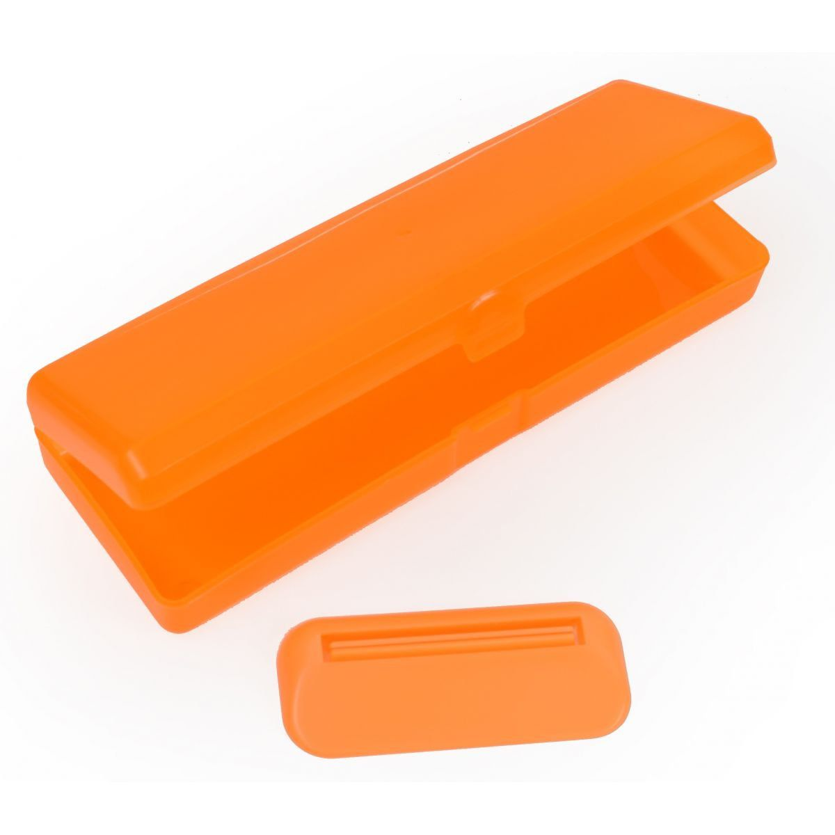 8591d895c Estojo Dental Plástico Com Espremedor De Tubo - Santa Clara. Higiene