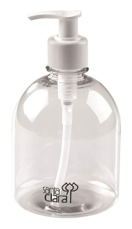 Frasco Multi-uso 240ml Vazio para Sabonete Líquido