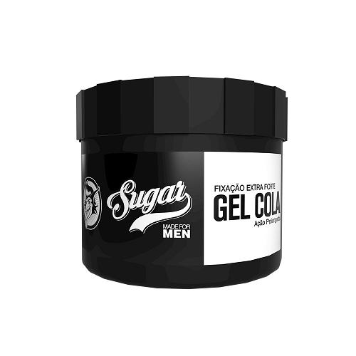 Gel Cola Fixação Extra Forte Sugar - 300g