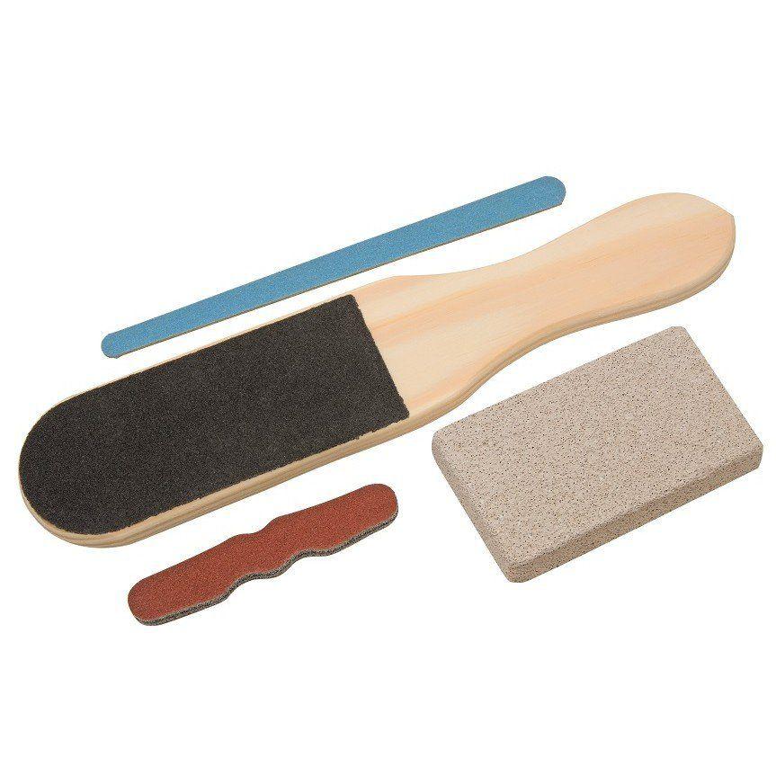 Kit Profissional Para Pedicure - Santa Clara