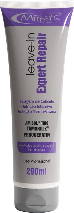 Leave-in Expert Repair Sem Enxague 290ml - Mirra's