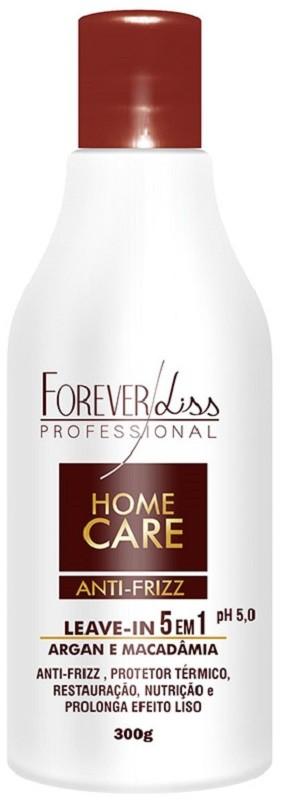 Leave-in Home Care Manutenção Pós Progressiva 300ml - Forever Liss
