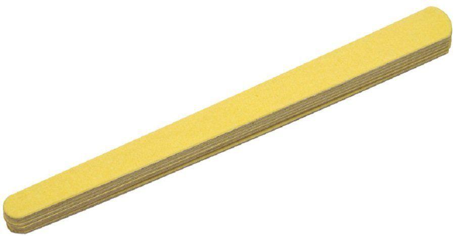 Lixa para Unha Amarelo Canário
